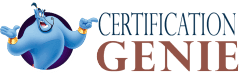 CertificationGenie